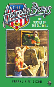 the secret of the old mill pdf